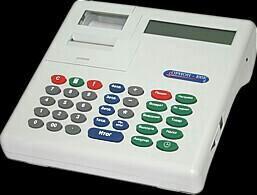 Чекопечатающая машина Орион 100К
