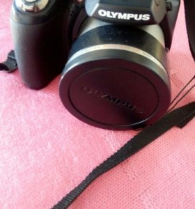 OLYMPUS фотоаппарат
