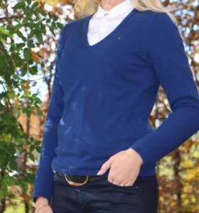 Пуловер Tommy Hilfiger ,S ( оригинал)
