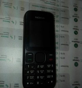 Nokia 101 143 гарантия, обмен