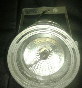 Светильник QR-LP111,G53