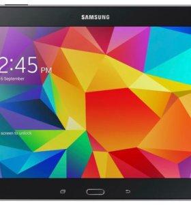 Планшет Samsung Galaxy Tab 4, 10,1 дюймов, 16 гб
