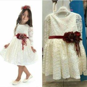 Платье Mialora (новое)