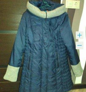 Куртка-пальто для беременных