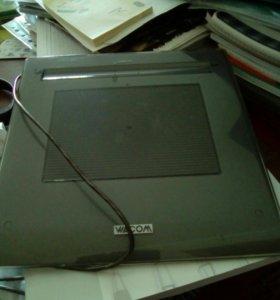 Графический планшет CTF-420/G