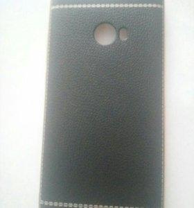 Xiaomi note 2 чехол (новый)
