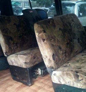 Микроавтобус 8ми местный для перевозки людей