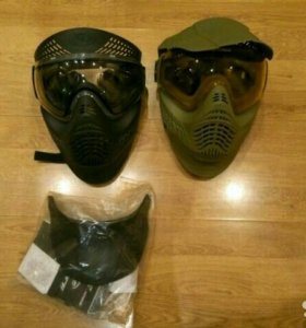 Пейнтбольная маска Vforce Shield