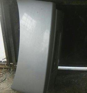 Крышка багажника Опель омега а