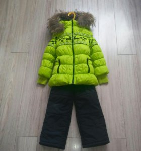 Зимний комплект Kiko