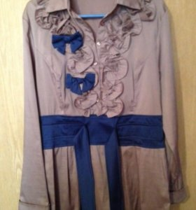 Рубашка -48р