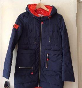 Продам новую куртку размер 42. Торг