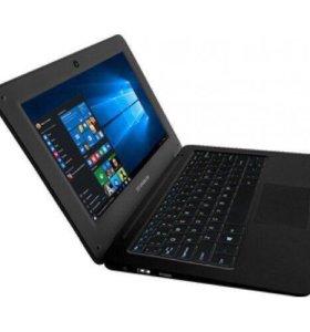 """14"""" Ноутбук Irbis NB46 черный"""