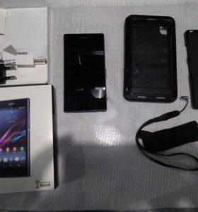 Sony Z 1