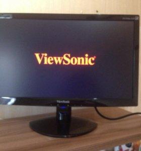 ViewSonic VA 1938w-LED
