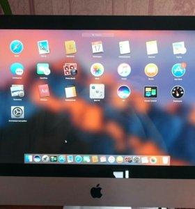 """iMac 21,5""""  i5-2,5GHz, 500Gb, HD6750"""