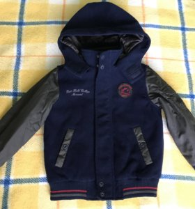 Продам куртку Palomino 110-116 рост