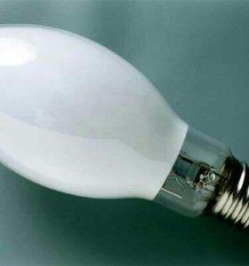 Лампы ДРЛ-400, ДРЛ-250