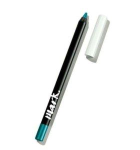 """Гелевый карандаш для глаз """"Точность цвета""""."""