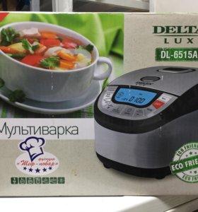 DELTA DL-6515A