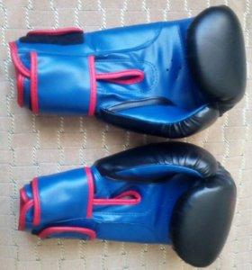 "Боксерские перчатки ""jabb"""