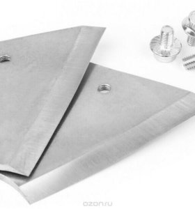 Ножи для ледобура Asseri 150 mm