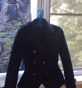 Стёганая куртка Savage