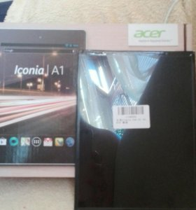 Новый жк-дисплей для планшета Acer Iconia A1.