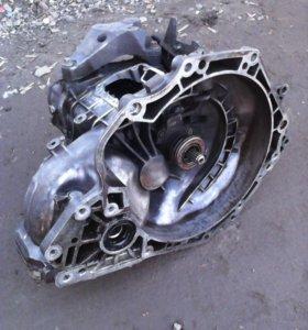 Коробка передач робот на Opel