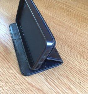 Чехол на iphone 5, 5s.