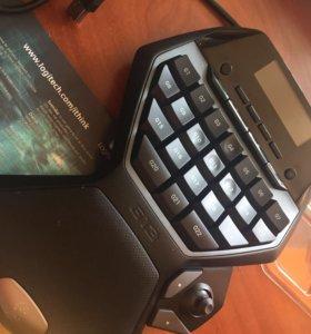 Игровая клавиатура Logitech G-13