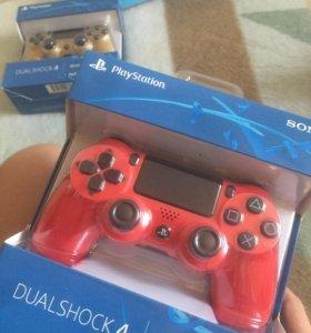 PlayStation 4 Dualshock Controller Джойстик