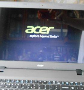 Ноутбук Acer Aspire E5-573 model № N15Q1