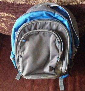 Рюкзак школьный ECCO