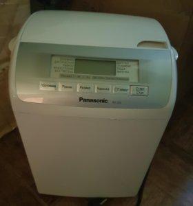 Хлебопечка Panasonic sd255