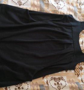 Сарафан и блузка для беременных