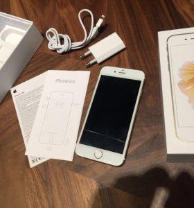 iPhone 6s Золотой