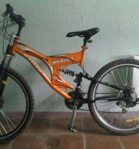 Продам велосипед. Хорошего состояния.