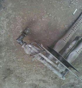 Горелка газовая полу автомат