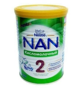 Нан к/м