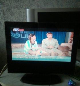 ЖК телевизор Supra