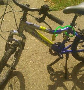 Велосипед Nordway spark