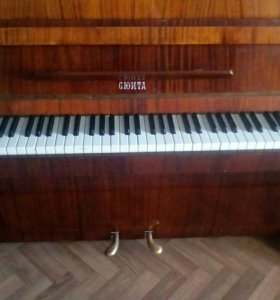 "Фортепиано ""Сюита"""