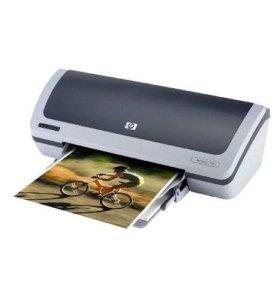 Струйный Принтер HP deskjet 3650