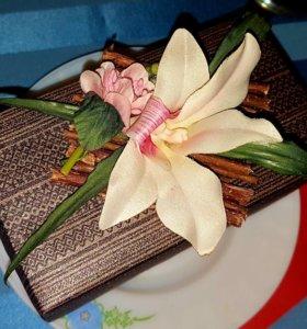 Дизайнерская упаковка подарков; открытки