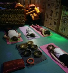 Йога занятия, Боевая йога, тайцзы, кундалини, чаши