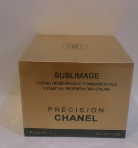 Крем CHANEL PRECISION SUBLIMAGE