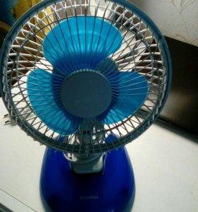 Вентилятор)