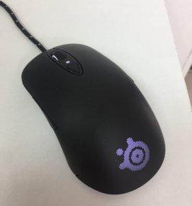Игровая мышь StelSeries Sensei