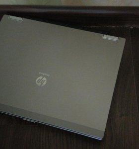 ноутбук HP EliteBook